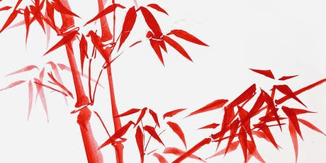 Chinese Brush Painting: Bamboo  tickets