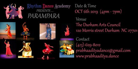 PARAMPARA 2019 tickets