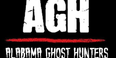 Ghost Hunt at The National Civil War Naval Museum