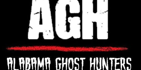 Ghost Hunt at The National Civil War Naval Museum tickets