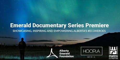 Emerald Documentary Series Premiere tickets