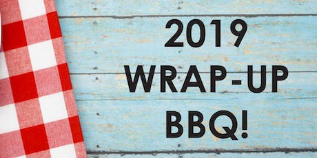 Wrap-Up BBQ tickets