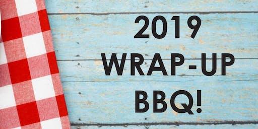 Wrap-Up BBQ
