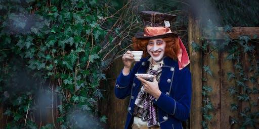 Pacific Fairytales Halloween Spooktacular
