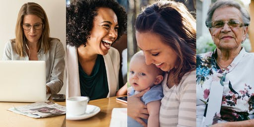 Women, Work, & Calling 2019