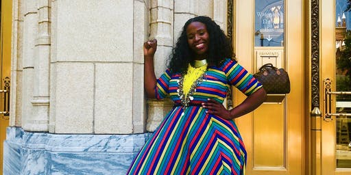 Bridgette's Freedom Party: A Celebration of Black Liberation!