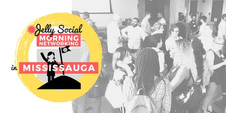 Jelly Social ⚑ Entrepreneur + Intrapreneur Networking on Oct 4th tickets