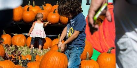 Fall Pumpkin Fest tickets