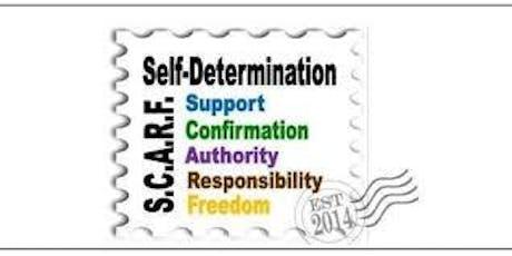 Self-Determination Orientation Training - English Session tickets