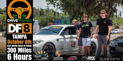 Drive Florida Rally 8