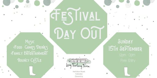 First Birthday Festival