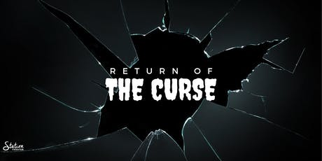 Return of the Curse: Saturday Late-Night Comedy tickets