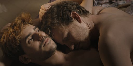 Short Film Block: When Stars Collide