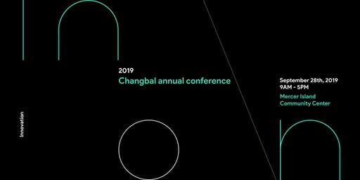 2019  Changbal Annual Conference