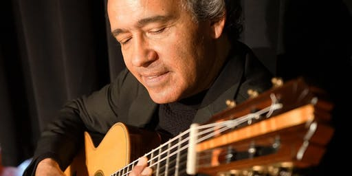 Alfredo Muro - Guitarra Apasionada