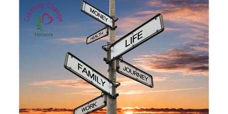 12 Weeks to Claim Work Life Balance Workshop tickets