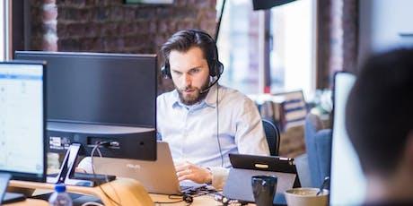 Digital Workplace - Breakfast Briefing tickets