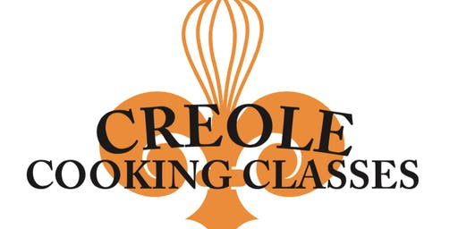 Creole Cooking Classes with Celebrity Chef Chanda Clark