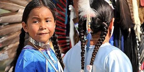 The Indian Child Welfare Act (ICWA): Why Indian Children Are So Special tickets