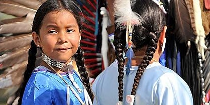 The Indian Child Welfare Act (ICWA): Why Indian Children Are So Special