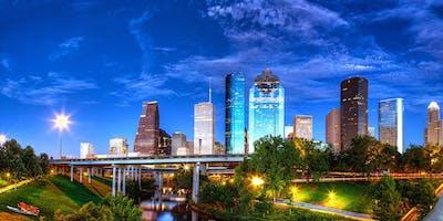 Houston LIT College Tour 2019