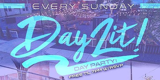 DAYLIT: Sunday Dayparty