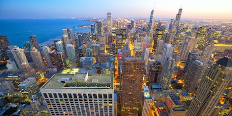 Chicago LIT College Tour - Fall 2019 tickets