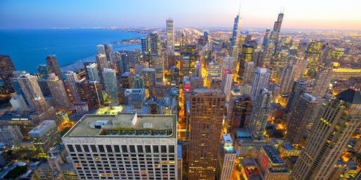 Chicago LIT College Tour - Fall 2019