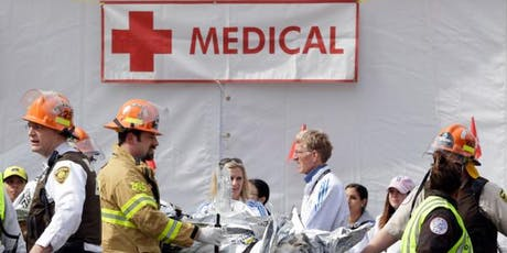 Disaster Medical Triage Challenge! Class & Drill tickets