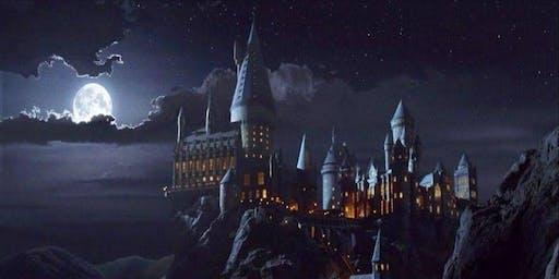 A Day at Hogwarts