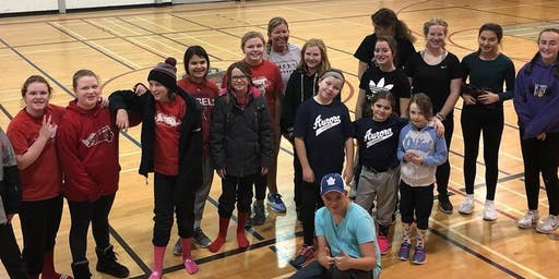 Durham Softball Skills Camp