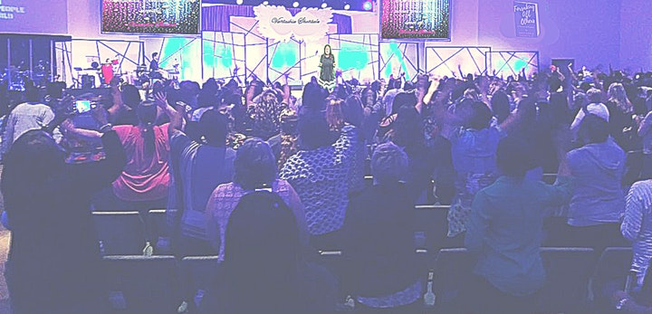 """Vendors -""""I AM HER"""" Women's Conference image"""