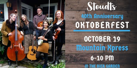 40th Anniversary Oktoberfest with Mountain Xpress tickets