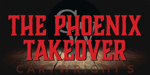 THE PHOENIX TAKEOVER