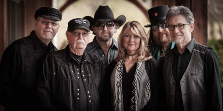 Waymore's Outlaws w/ Whey Jennings & Catherine Back (Daisy Duke) tickets