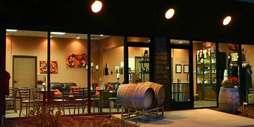 Cantara Cellars October 5th. 2019 Wine Club Party