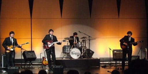 The Beatles Remix Live at the Kokomo Event Center