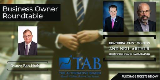 Business Builder Board
