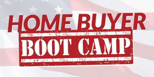 Home Buyer Boot Camp