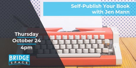 Self-Publish Your Book tickets