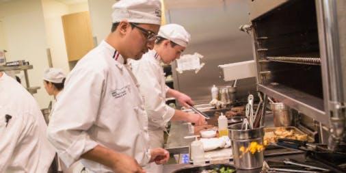 Culinary Career Expo