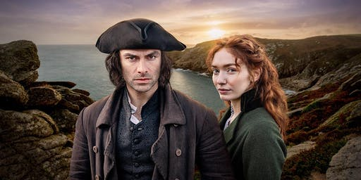 """Poldark"" screening at Arizona PBS"
