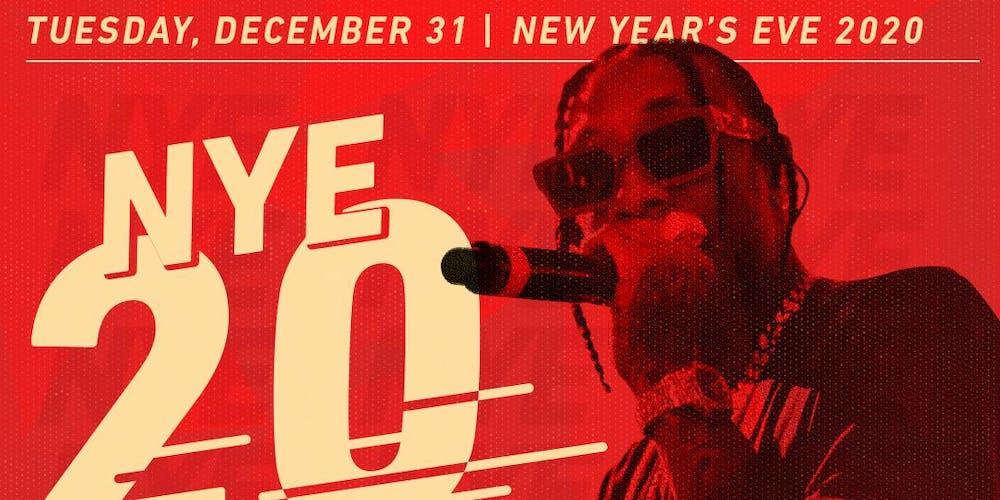 Halloween Events Las Vegas 2020.Tyga New Year S Eve Las Vegas 2020 Tickets Tue Dec 31