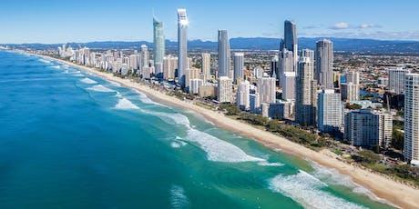 Management Rights Queensland - Brisbane Seminar - 16 November 2019 tickets