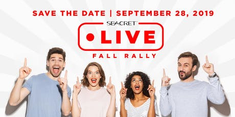 Seacret LIVE Saskatoon tickets
