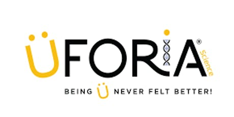 UNLOCKING UFORIA !   Designer DNA nutrition and the Biotech Field! tickets