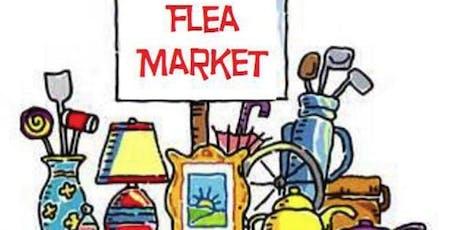 Flea Market Lanham, MD tickets