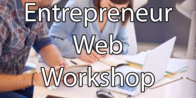 Entrepreneur Web Workshop / 1 on 1 Mentoring