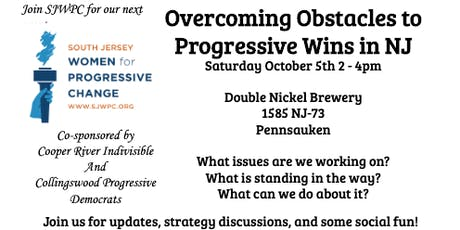 Overcoming Obstacles to Progressive Wins in NJ tickets