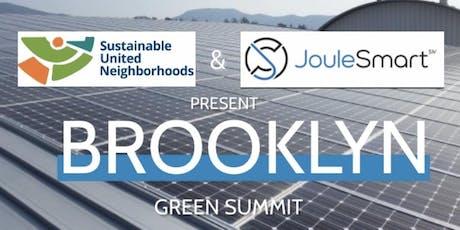 Brooklyn Green Summit tickets